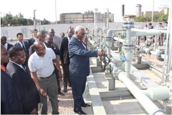 MGC e ENH parceiros na distribuição de Gás Natural em Moçambique